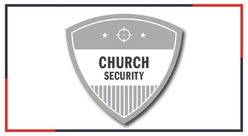 Church Security Planning