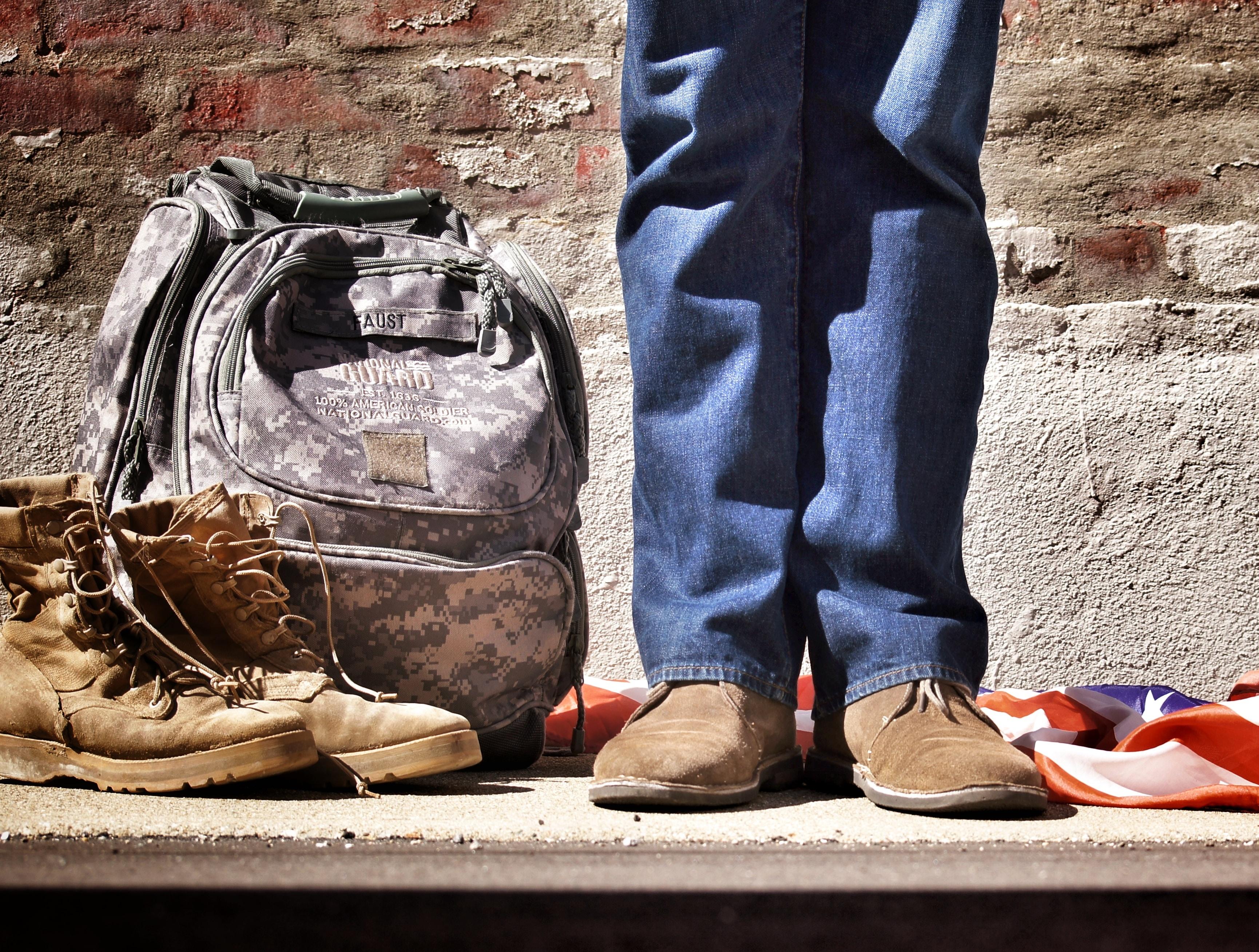 Veterans Bootcamp: Individual Enrollment