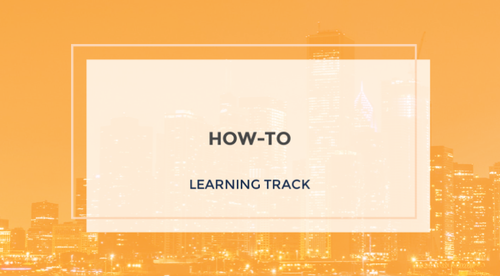 The 29% How-To Track