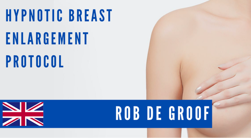 Hypnotic Breast Enlargement