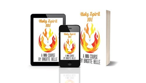 Holy Spirit 101 (How to Be Filled With the Holy Spirit Mini Course)