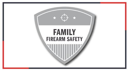 Family Firearm Safety Online