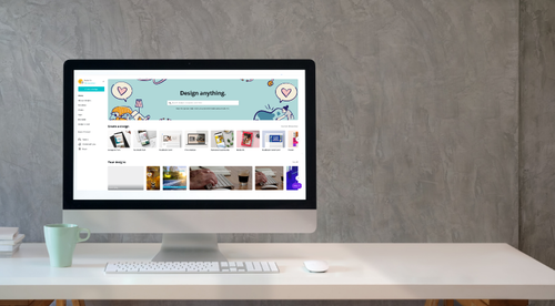 Advanced Features in Canva.Com