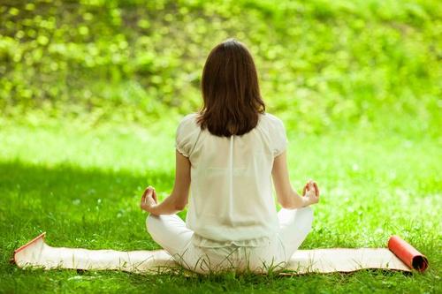 The Spirit Level Meditation Intensive