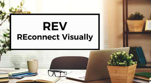 REV - Office Studio & Camera Tips