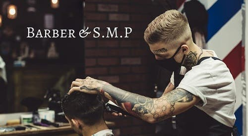 The Barber and SMP Course