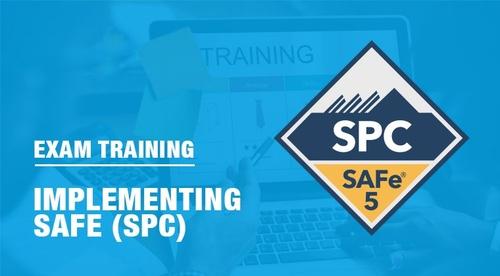Exam Training: Implementing SAFe (SPC)