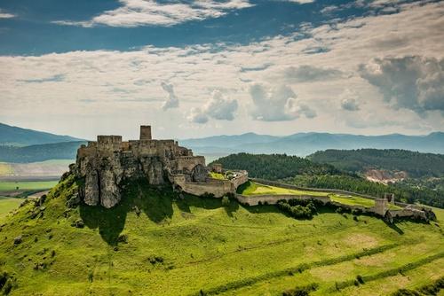 RE-TREAT: dit is het kasteel waar we samenkomen