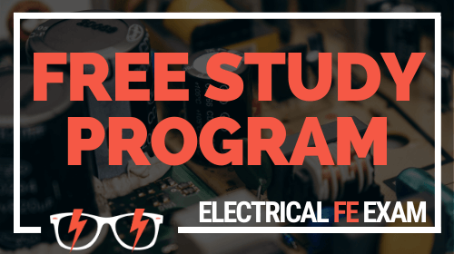 Online Study Program for the NCEES® Electrical and Computer FE Exam