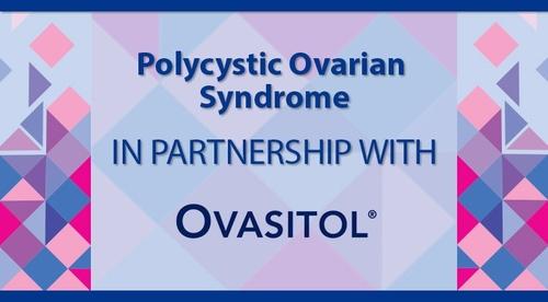 Polycystic Ovarian Syndrome Webinar