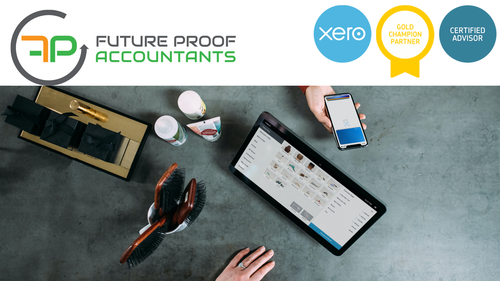 Set Up & Workflow with Workpapers in Xero