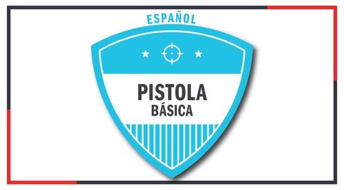 Spanish Basic Handgun