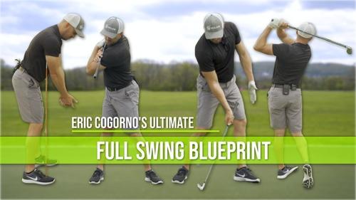 Eric's Ultimate Full Swing Blueprint