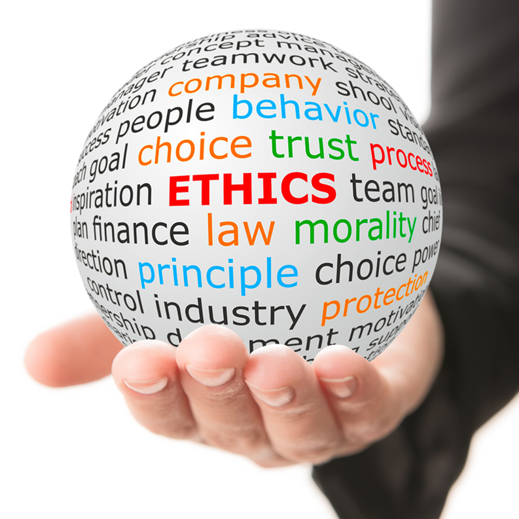 Ethics: Sweat the Small Stuff (2 CPD Hours)