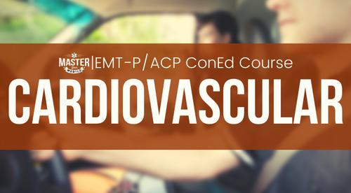 Advanced Cardiovascular Course [CE]