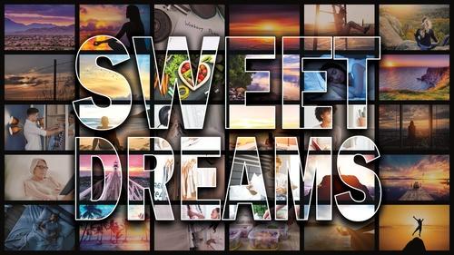 Sweet Dreams August 2020