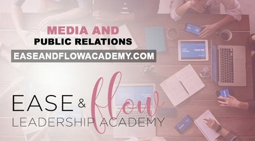 Media and Public Relations (elearning)