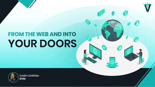From the Web and Into Your Doors