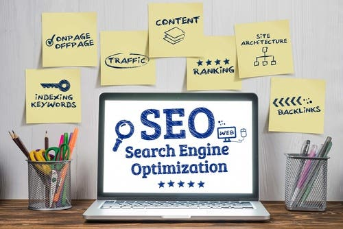 Non-Techie SEO for Small Business