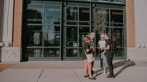 The Detroit Model of Evangelization