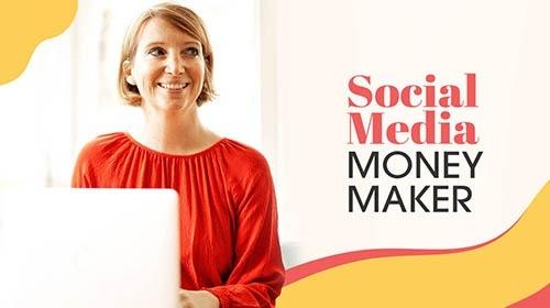 Social Media Moneymaker