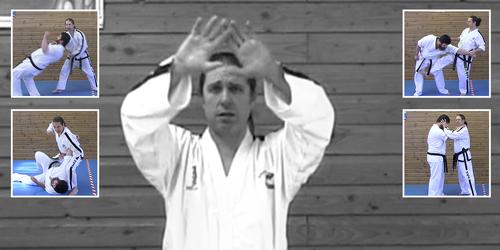 Black Belt Applications & Drills .1