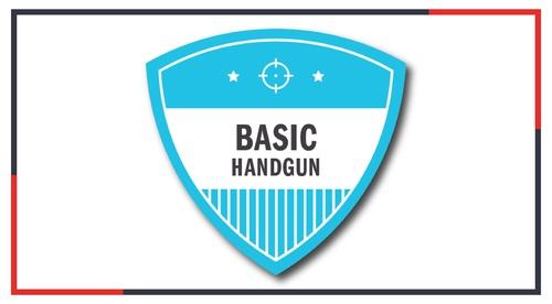 Basic Handgun Online