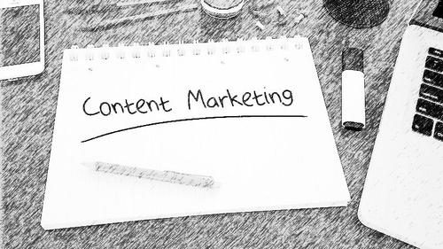 Introdução ao content marketing