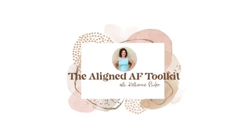 THE ALIGNED AF TOOLKIT