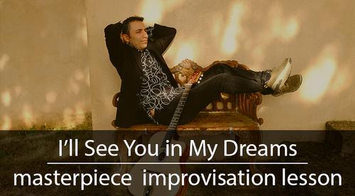 I'll See You in My Dreams-Membership