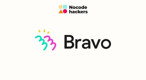 Crea apps increíbles con Bravostudio