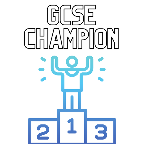 GCSE Champion Tool Kit