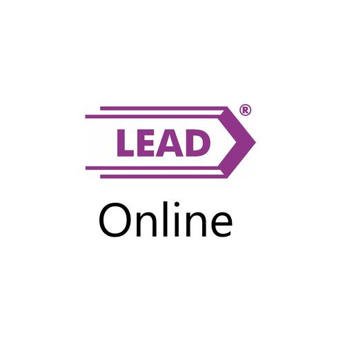 LEAD™ Online
