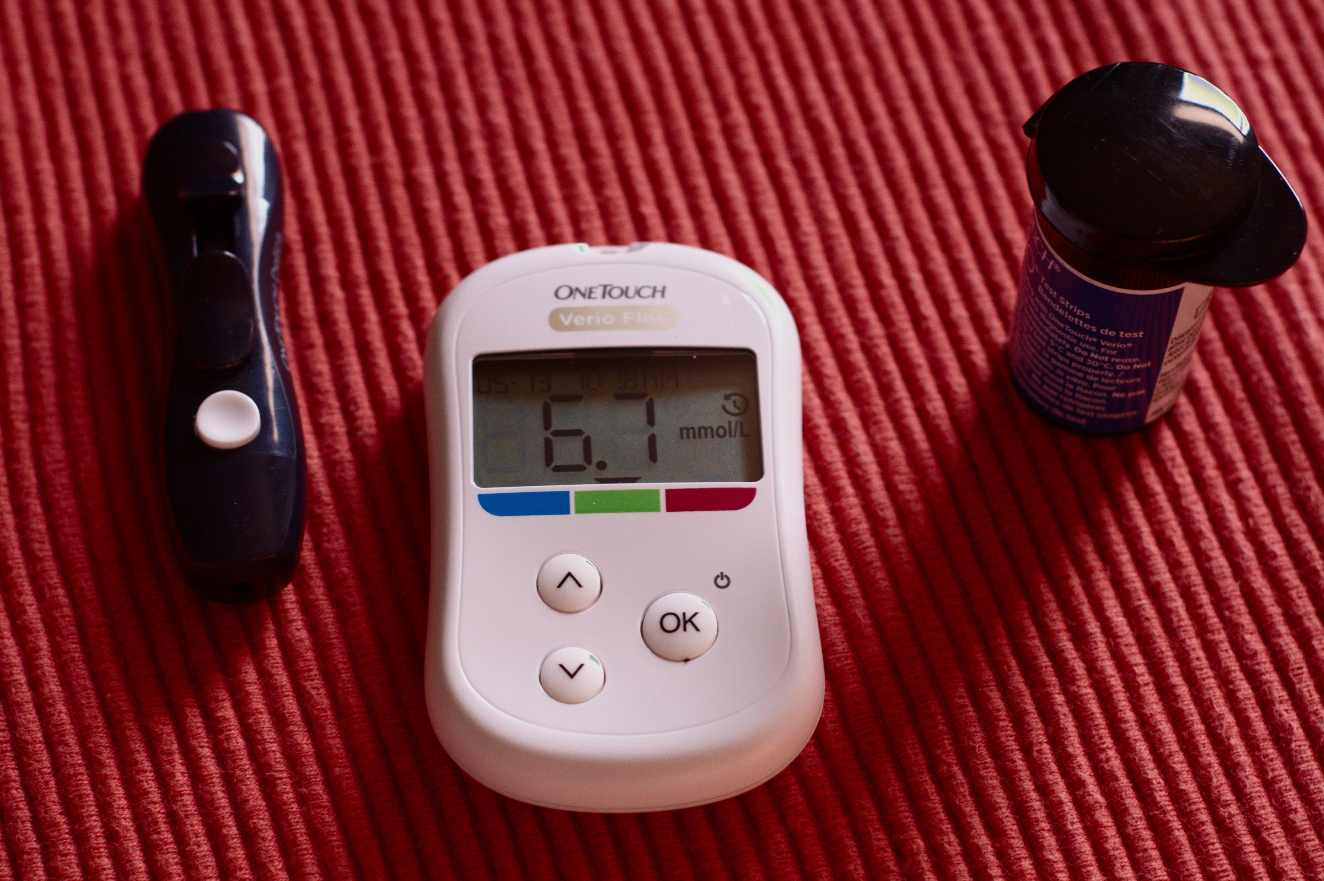 Understanding and Managing Diabetes- 1 Hour
