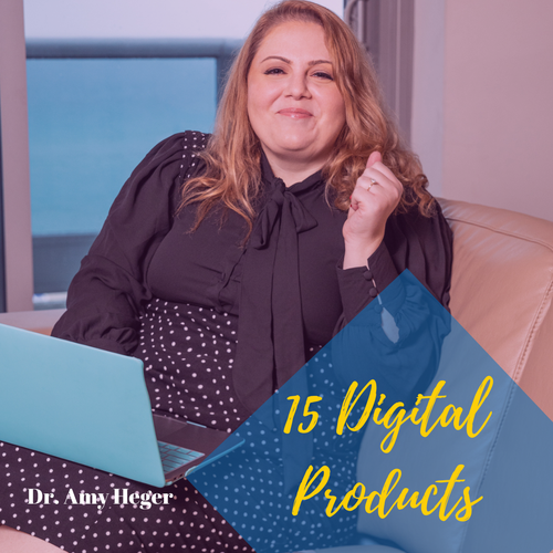 15 Digital Products