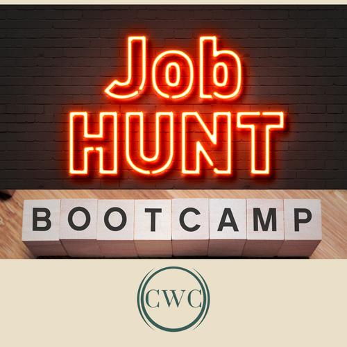 Job Hunt Boot Camp