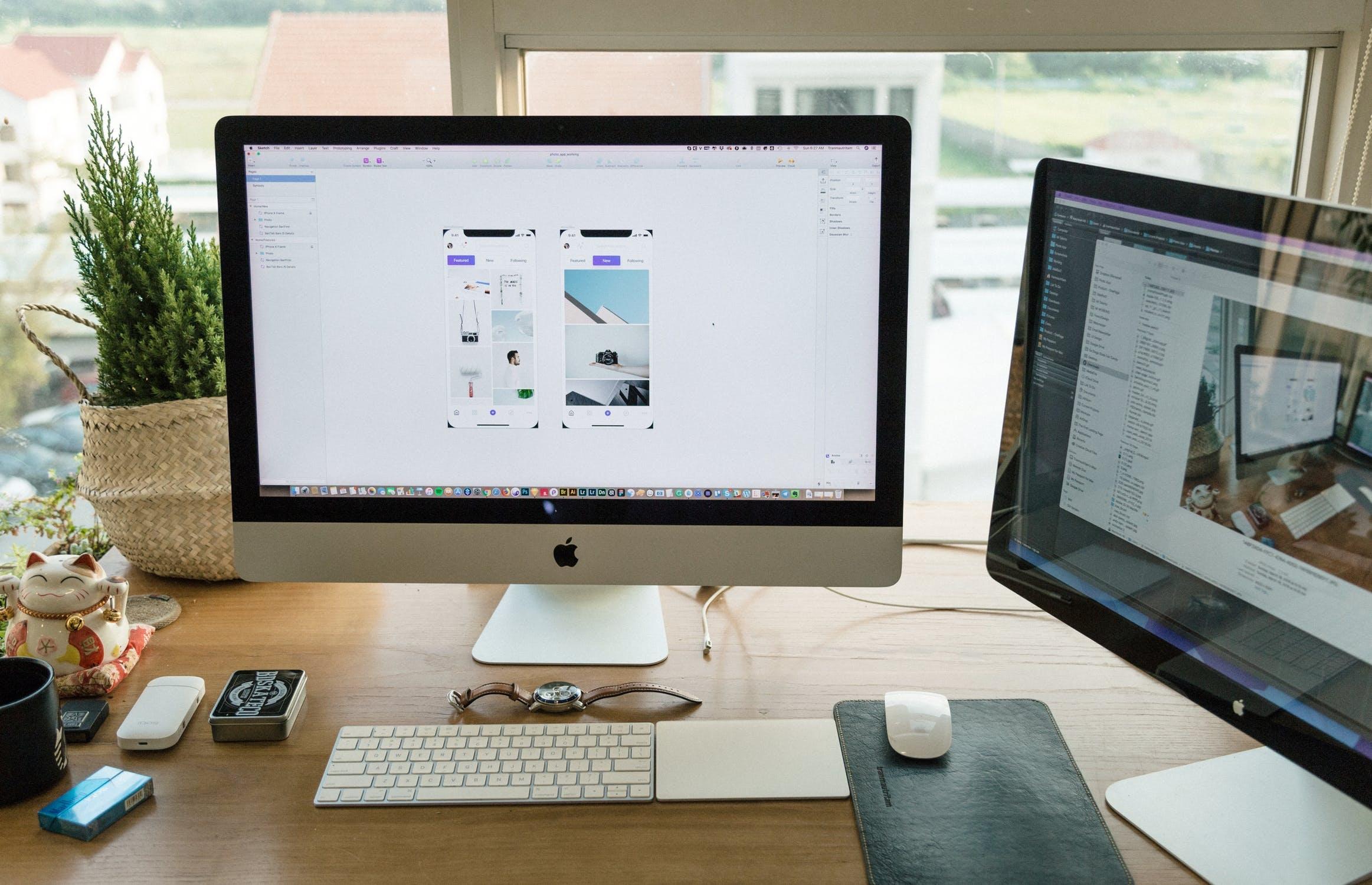 2. A vállalati webfejlesztés alapjai - Egy statikus HTML oldal készítése és publikálása (T360)