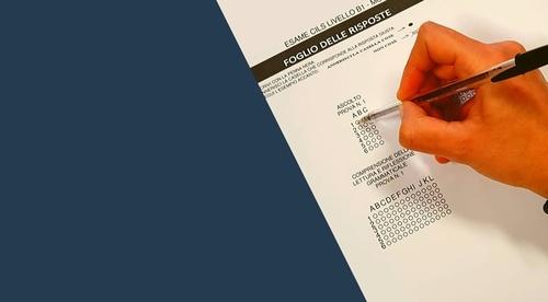 Preparazione individuale all'esame CILS B1 Cittadinanza