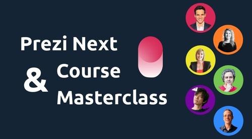 Prezi Course & Masterclass (2021)