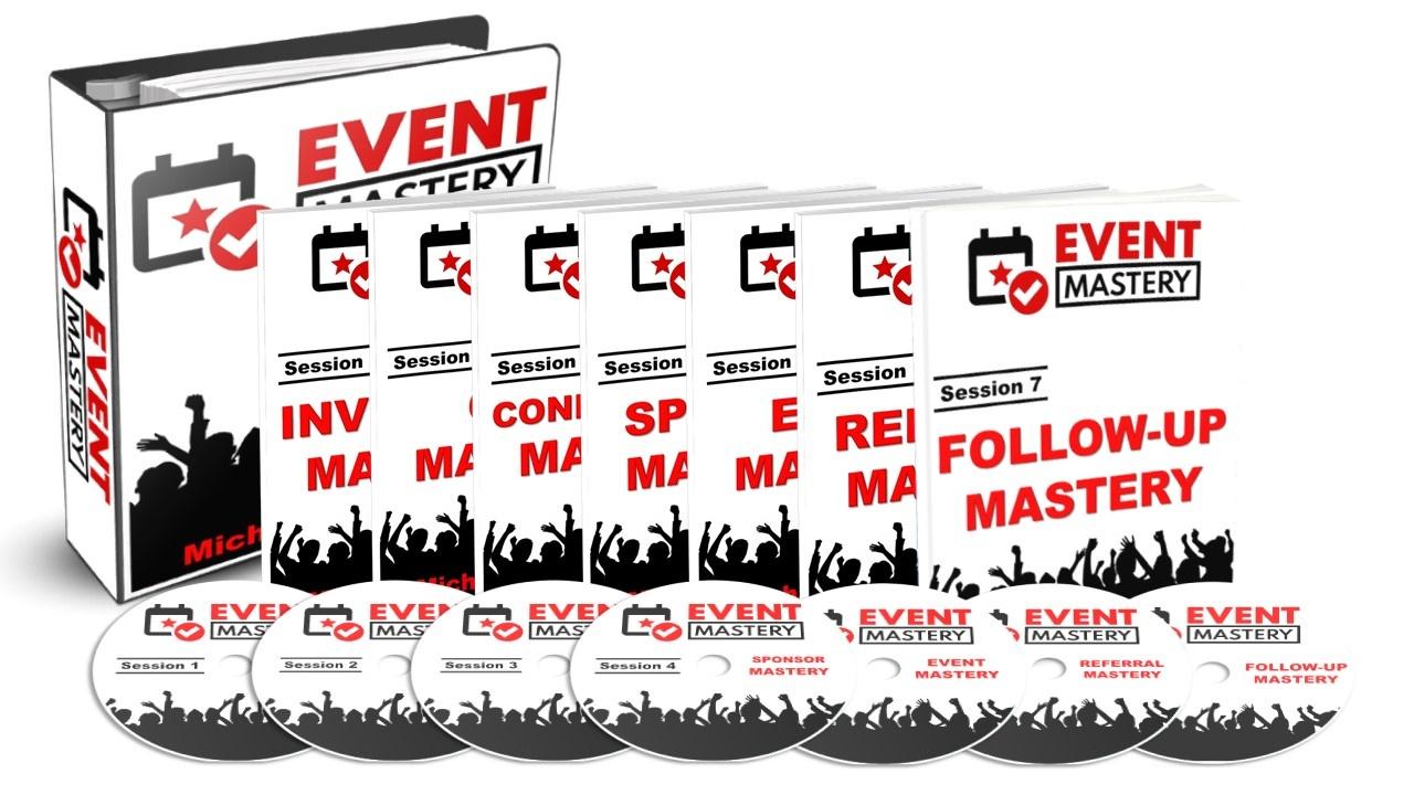 Event Mastery - January 2021