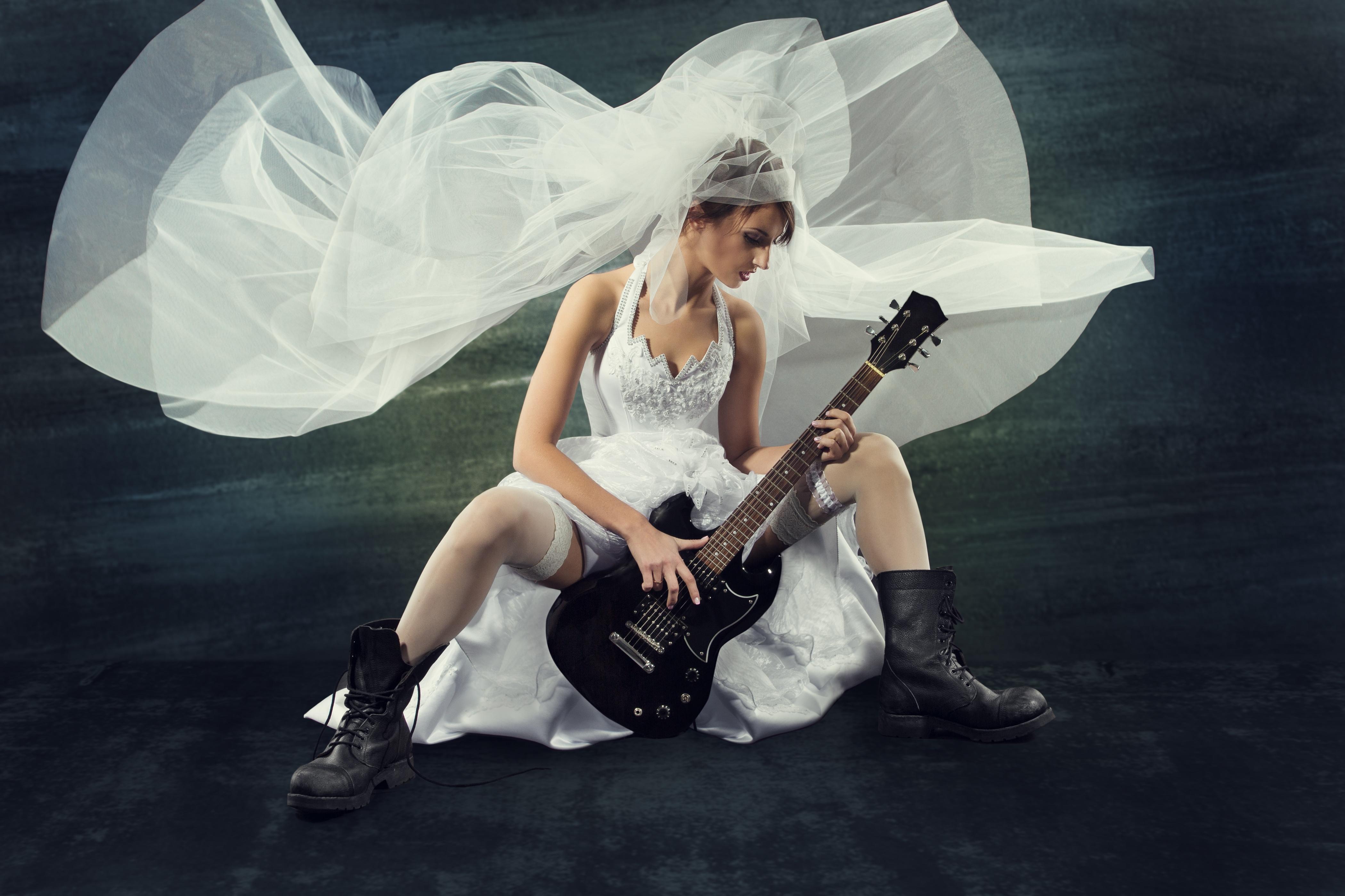 Dance Monkey - Metal Cover
