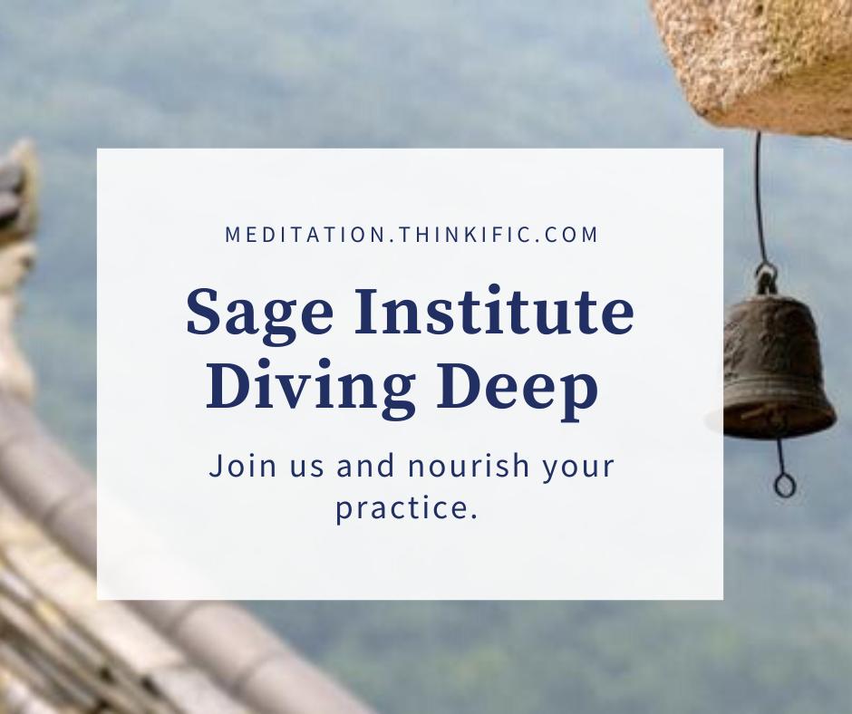 Sage Institute: Diving Deep