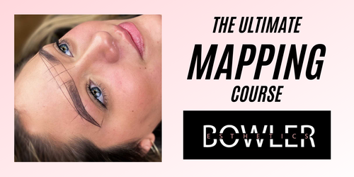 THE ULTIMATE MAPPING COURSE