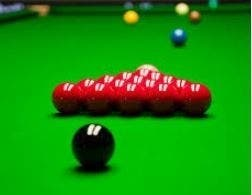 Snooker Pricing