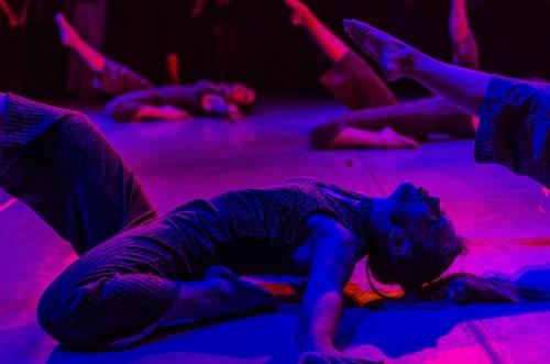 NEW DATES: Shake The Dust - Teacher Training 50h