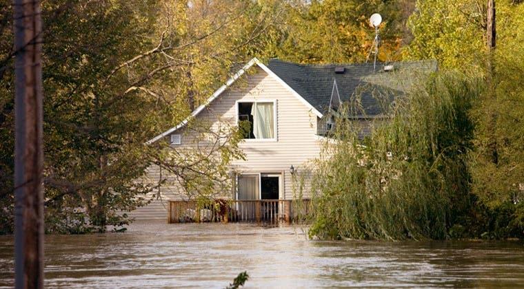 When Waters Rise: Flood Insurance Basics VA