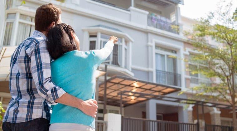 A Homeowner's Case Study VA