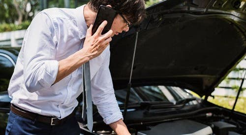 Field Underwriting Personal Auto Insurance