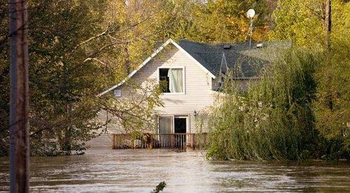 When Waters Rise: Flood Insurance Basics