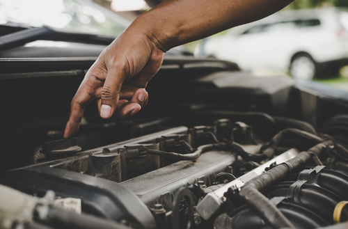 Driving Business Through Commercial Auto Insurance